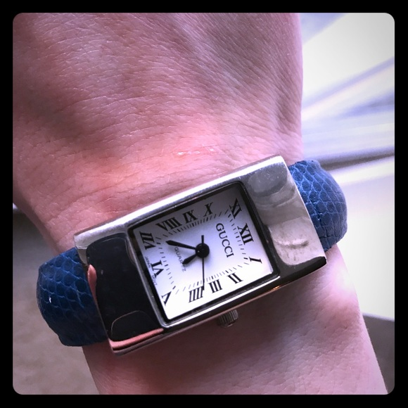 85a4448dfa2 Gucci Accessories - Super rare vintage Gucci watch - women s watch
